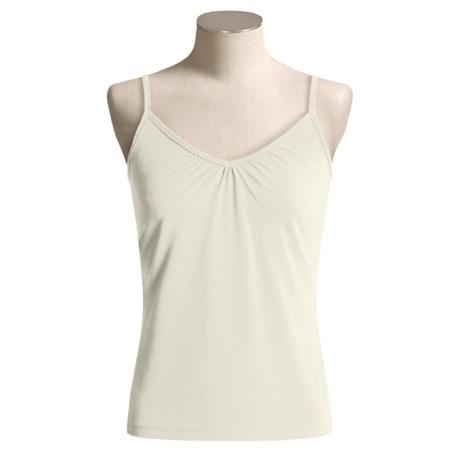 Aventura Clothing Glenora Tank Top - Organic Cotton (For Women) in White
