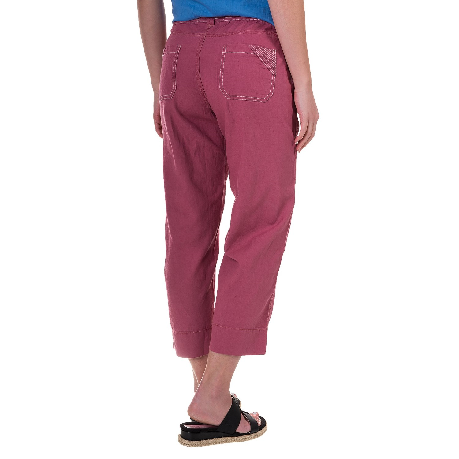 aventura clothing harlow capris for save 86