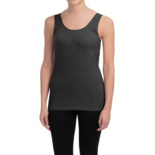 Aventura Clothing Harriet Tank Top (For Women) in Black - Closeouts