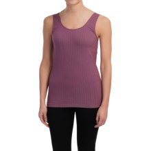 Aventura Clothing Harriet Tank Top (For Women) in Damson - Closeouts