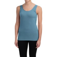 Aventura Clothing Harriet Tank Top (For Women) in Maui Blue - Closeouts