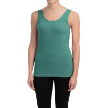 Aventura Clothing Harriet Tank Top (For Women) in Porcelain Green - Closeouts