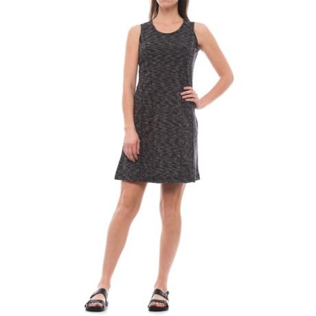 Aventura Clothing Joni Dress - Sleeveless (For Women) in Black