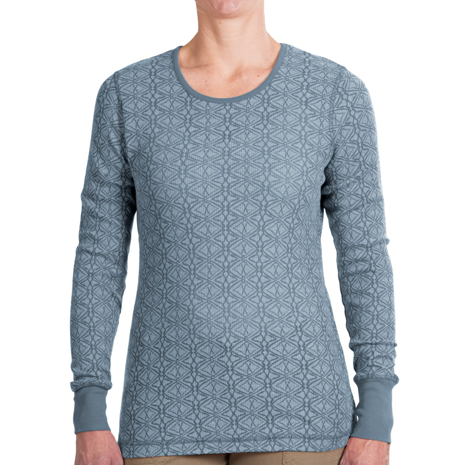 Aventura Clothing Liberty Thermal Shirt For Women Save 84