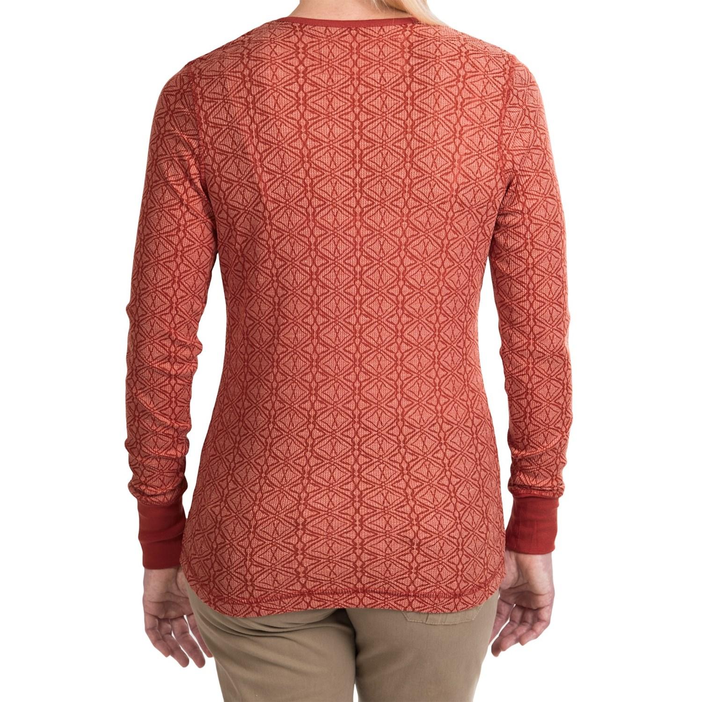 aventura clothing liberty thermal shirt for 7431u