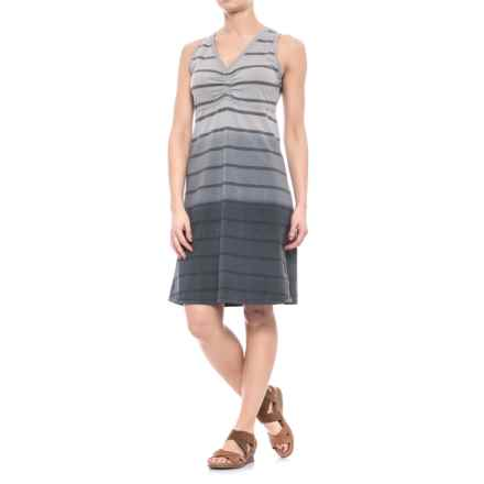 Aventura Clothing Lidell Dress - Sleeveless (For Women) in High Rise - Closeouts