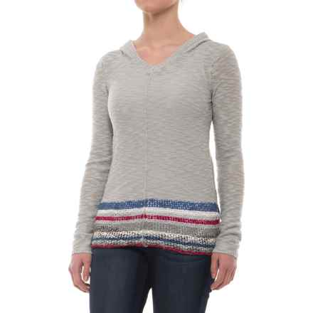 Aventura Clothing Liv Sweater (For Women) in High Rise - Closeouts
