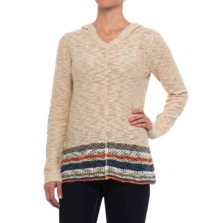 Aventura Clothing Liv Sweater (For Women) in Natural - Closeouts