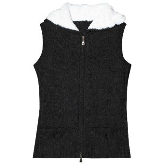 Aventura Clothing Lockhart Hooded Sweater Vest (For Women)