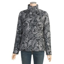 Aventura Clothing Melrose Jacket (For Women) in Black - Closeouts