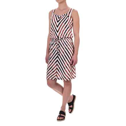 Aventura Clothing Piper Dress - Sleeveless (For Women) in Black - Closeouts