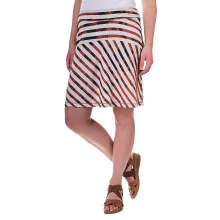 Aventura Clothing Piper Skirt (For Women) in Black - Closeouts