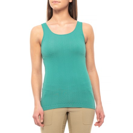 09d303702 Aventura Clothing Porcelain Green Harriet Tank Top (For Women) in Porcelain  Green - Closeouts