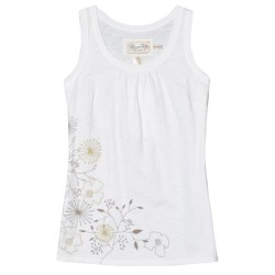 Aventura Clothing Schaffer Tank Top - Organic Cotton (For Women) in White