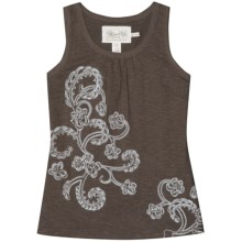 Aventura Clothing Schaffer Tank Top - Organic Cotton (For Women) in Wren - Closeouts