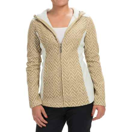 Aventura Clothing Seymour Jacket (For Women) in Kelp - Closeouts