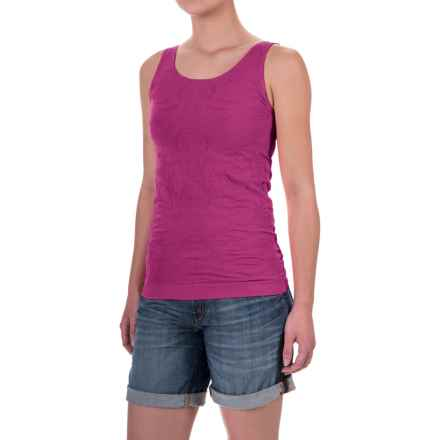 Aventura Clothing Zelda Tank Top - Stretch Nylon (For Women) in Festival Fuchsia - Closeouts