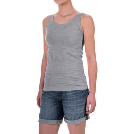 Aventura Clothing Zelda Tank Top - Stretch Nylon (For Women) in Tradewinds - Closeouts