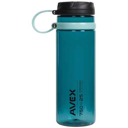 AVEX Fuse Water Bottle - 25 fl.oz., BPA-Free in Deep Sea - Closeouts