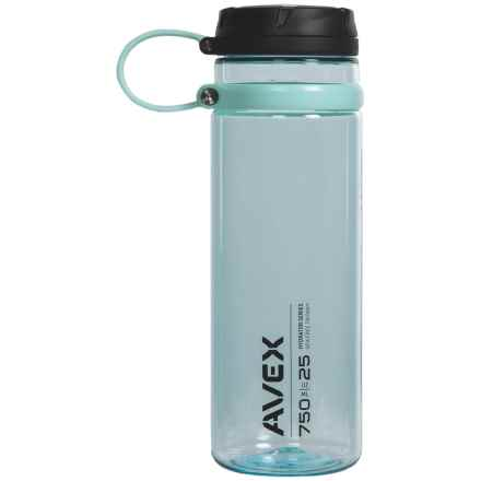 AVEX Fuse Water Bottle - 25 fl.oz., BPA-Free in Ice - Closeouts