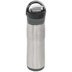 Avex Summit AUTOSEAL® Water Bottle - 20 fl.oz. in Charcoal