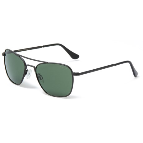 Image of Aviator AF011 Sunglasses - Glass Lenses (For Women)
