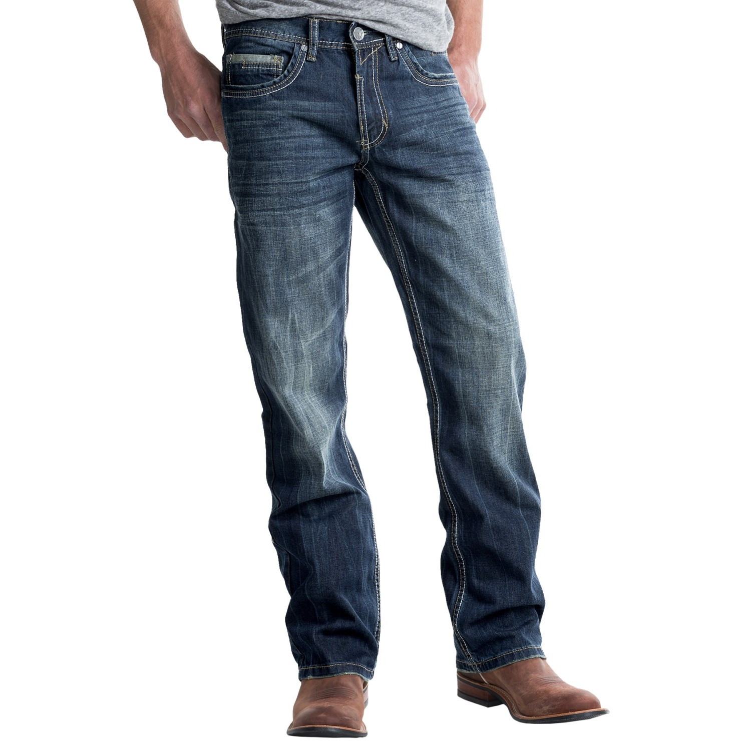 Axel Baltic Jeans (For Men) - Save 60%
