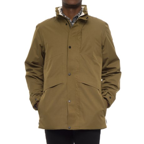 Image of Axel Jacket - Waterproof, Insulated (For Men)