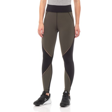 Image of Axial Yoga Leggings (For Women)