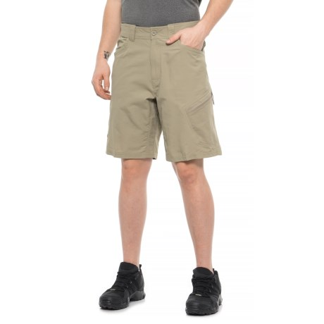 Image of Axtell Shorts - UPF 50+ (For Men)