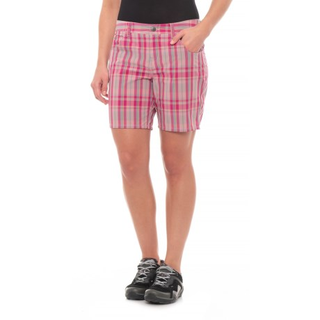 Image of Azalea Shorts - Classic Fit (For Women)