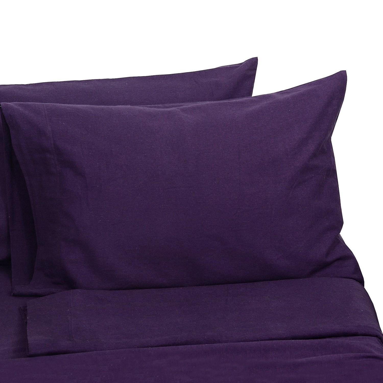 azores home solid flannel sheet set queen deep pockets save 49. Black Bedroom Furniture Sets. Home Design Ideas