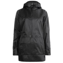 B by Burton Maya Ski Jacket - Waterproof, Zip Neck (For Women) in True Black - Closeouts