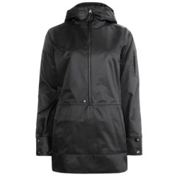 B by Burton Maya Ski Jacket - Waterproof, Zip Neck (For Women) in True Black