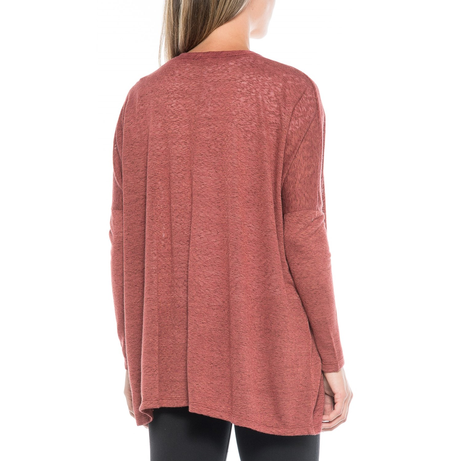B Collection by Bobeau Rumor Cardigan Sweater (For Women) - Save 59%