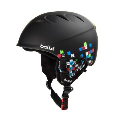 Image of B-Free Ski Helmet (For Women)