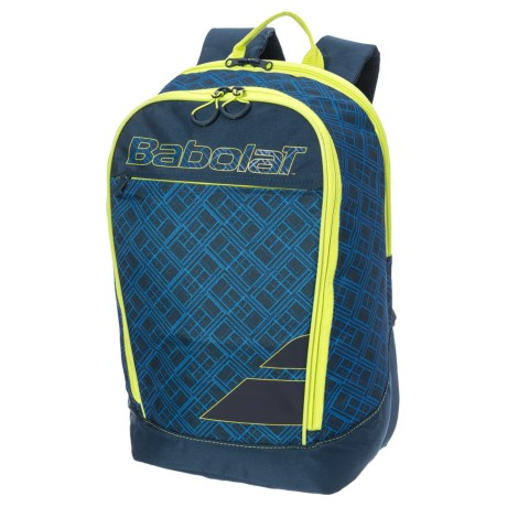 Babolat BP Classic Club Tennis Backpack in See Photo