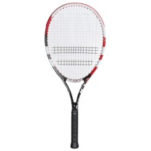 Babolat Pulsion 102 Tennis Racquet (For Men and Women) in Black/Red - Closeouts