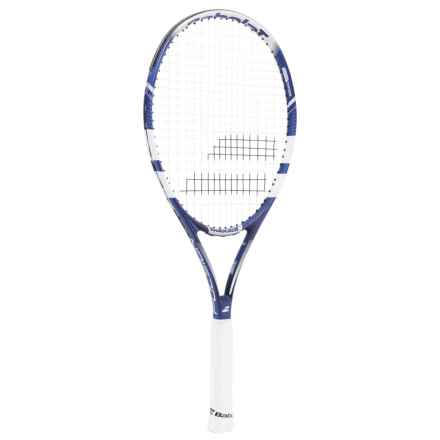 Babolat Pulsion 105 S Tennis Racquet in See Photo - Closeouts