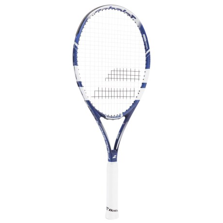 Babolat Pulsion 105 S Tennis Racquet in See Photo