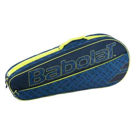 Babolat RH Essential Club X3 Tennis Bag in See Photo