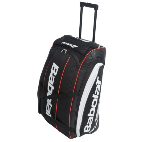 Babolat Team Line 100L Rolling Duffel Bag