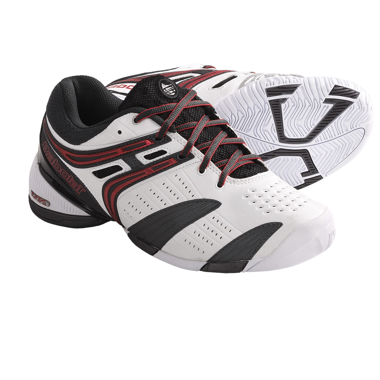 Shop for Men's Tennis Shoes, Athletic Shoes, and Sneakers at Tennis Express! Take advantage of our FREE shipping policy, and take the court in confidence.