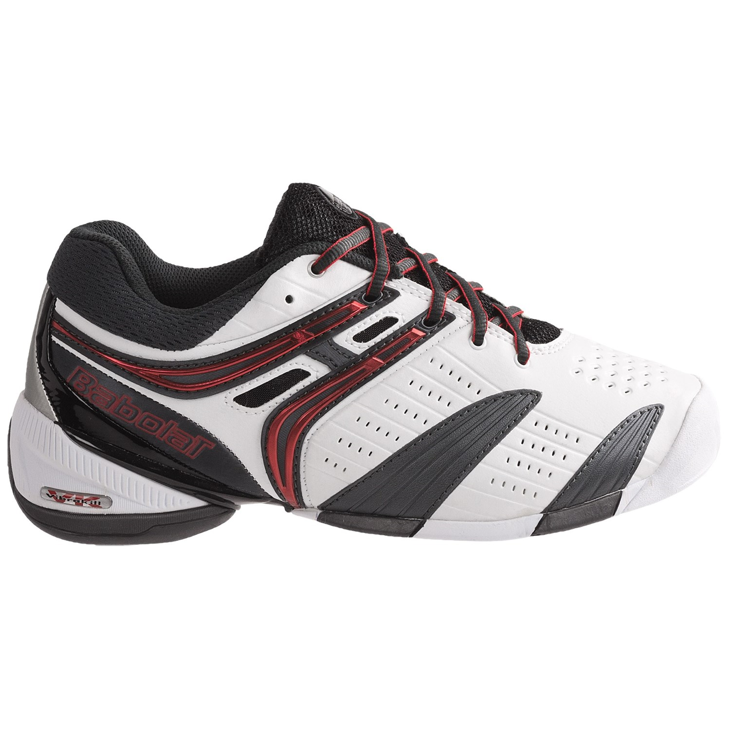babolat v pro all court tennis shoes for 6533h