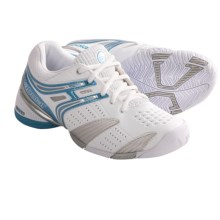 Babolat V-Pro Tennis Shoes (For Women) in White Blue - Closeouts