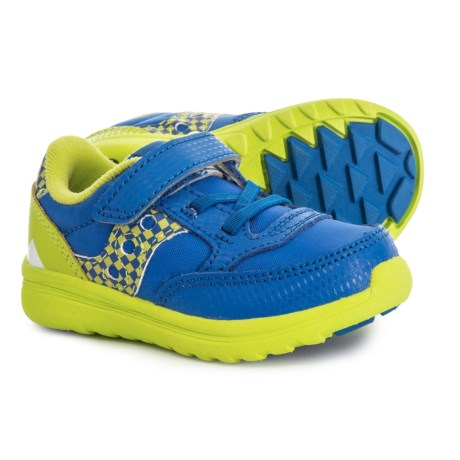 Image of Baby Jazz Lite Sneakers (For Boys)