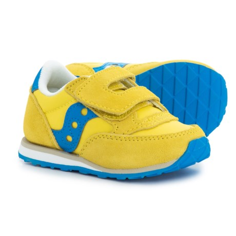 Image of Baby Jazz Sneakers (For Toddlers)