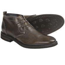 Bacco Bucci Gonzalo Ankle Boots - Leather (For Men) in Brown - Closeouts