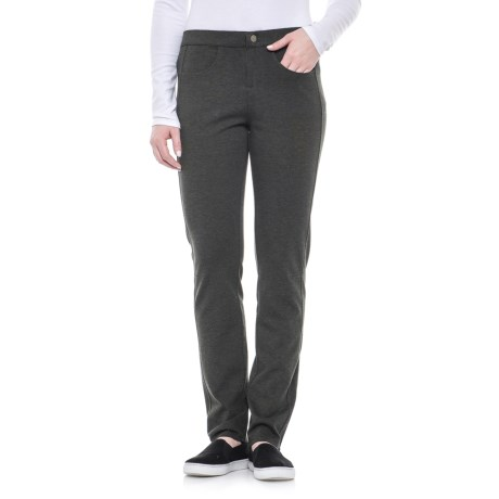 Image of Back Up Beauty Pants - UPF 50, Slim Fit (For Women)