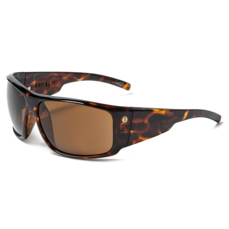 Image of Backbone Ohm Lens Sunglasses - Polarized